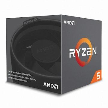 AMD 라이젠 5 1500X (서밋 릿지) (정품)