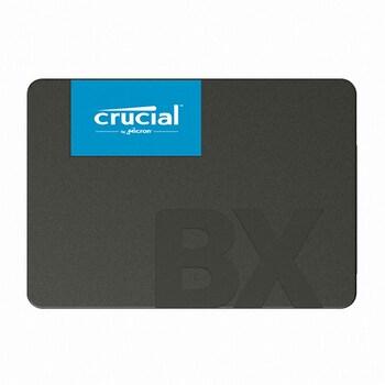 마이크론 Crucial BX500 아스크텍 (480GB)