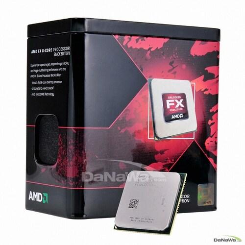 AMD FX 8150 (잠베지) (정품)_이미지