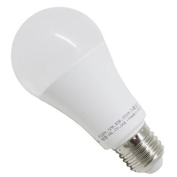 히포 LED 식물생장 벌브전구 전구색 12W