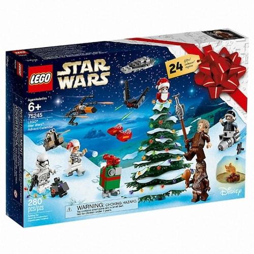 레고 스타워즈 크리스마스 캘린더 (75245) (정품)_이미지