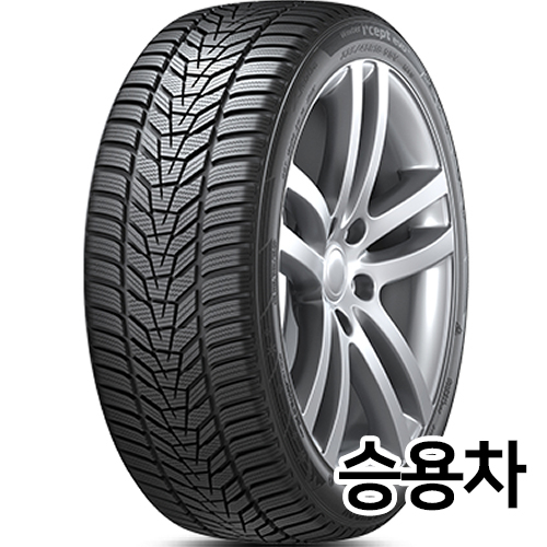 한국타이어 윈터 아이셉트 에보3 W330 245/35R20(지정점무료장착)