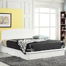 635 큰서랍형 침대 D