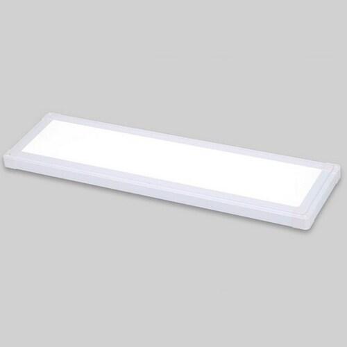 LED 퓨쳐 엣지 평판조명 25W (64x18cm)_이미지