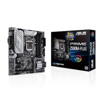 ASUS PRIME Z590M-PLUS 인텍앤컴퍼니