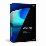 MAGIX  Vegas Pro 15 (처음사용자용 상업용)_이미지