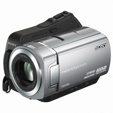 SONY HandyCam DCR-SR85 (기본 패키지)_이미지