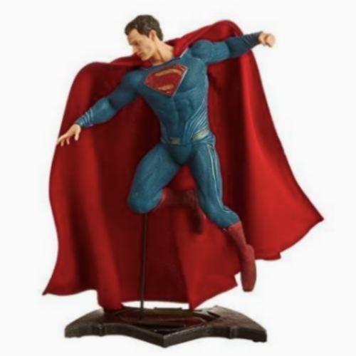 DC코믹스 Collectibles Batman vs Superman Dawn of Justice Superman Statue 1770000647