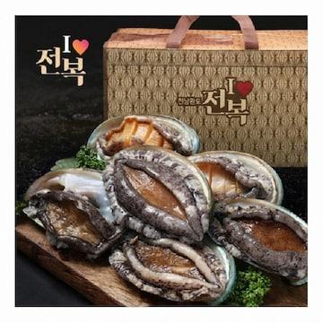해다원 아이러브전복 선물세트 공감 2호 2kg(1개)