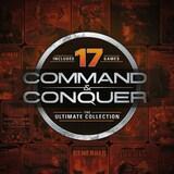 EA 커맨드 앤 컨커: 얼티밋 컬렉션 PC  (오리진 코드)