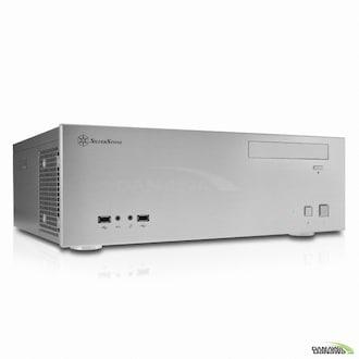 SilverStone Grandia SST-GD04-USB3.0 (Silver)_이미지