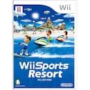 위 스포츠 리조트 Wii