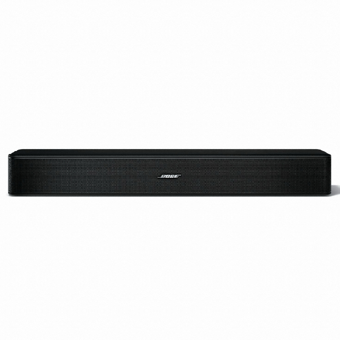 BOSE Solo 5 TV sound system (해외구매)