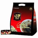 쭝웬 G7 블랙커피 스틱 200T (수출용) (1개)