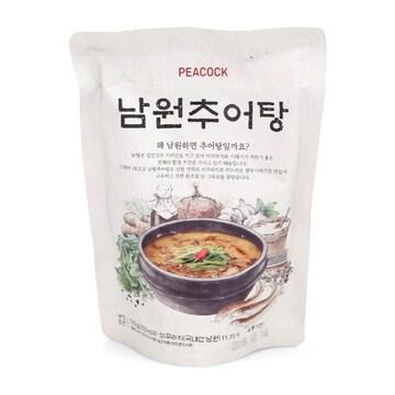 이마트 피코크 남원 추어탕 500g(1개)