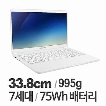 2018 노트북9 Always NT900X3U-K38W