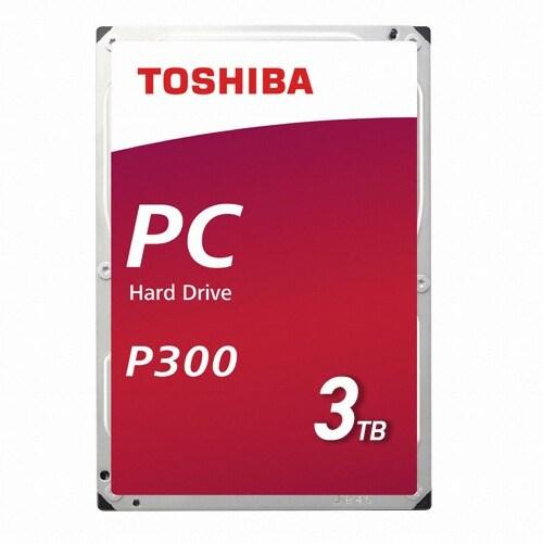 Toshiba 3TB P300 HDWD130 (SATA3/7200/64M)_이미지