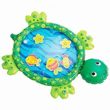 리틀히어로 거북이 워터매트 (LH6102)