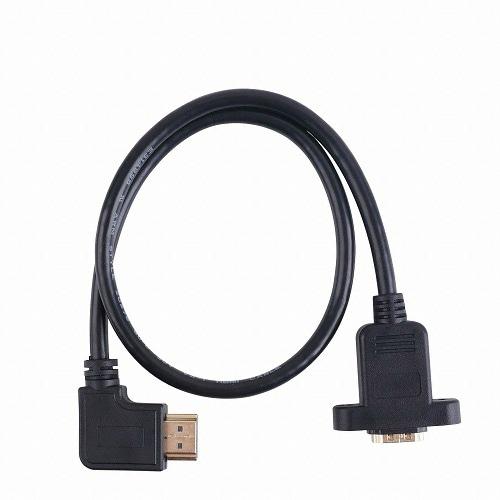 라이트컴 COMS HDMI 포트형 연장 젠더 (NA984)_이미지