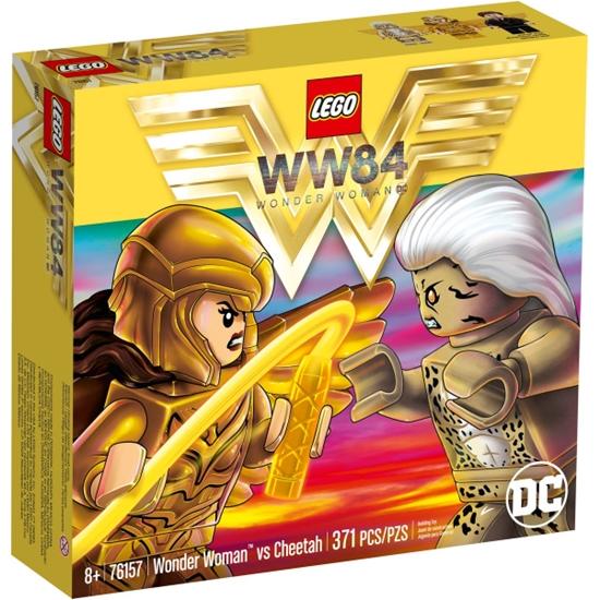 레고 DC 슈퍼히어로 원더우먼 VS 치타(해외구매)