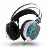 RIZUM  G-FACTOR Z5000 Virtual 7.1CH 진동 Gaming Headset_이미지