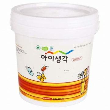 삼화페인트 아이생각 결로텍스 페인트(2L)