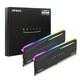 Antec DDR4-3600 CL18 KATANA Series 7 RGB 패키지 (16GB(8Gx2))_이미지