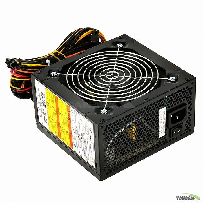 POWEREX REX III 600W Triple V2.3 벌크