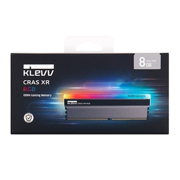ESSENCORE KLEVV DDR4-4000 CL19 CRAS XR RGB(8GB)
