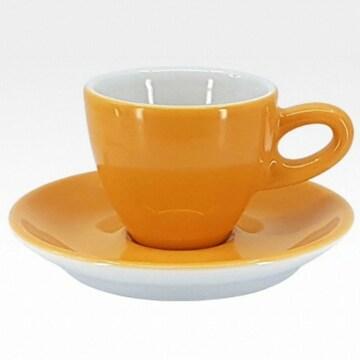 발퀴레 알타 에스프레소 커피잔 mandarin 90ml