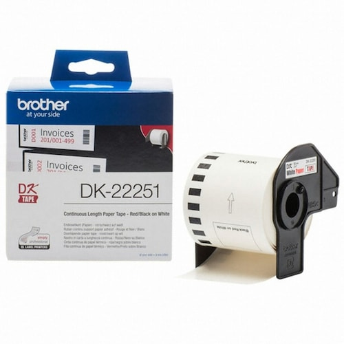 Brother  DK-22251_이미지