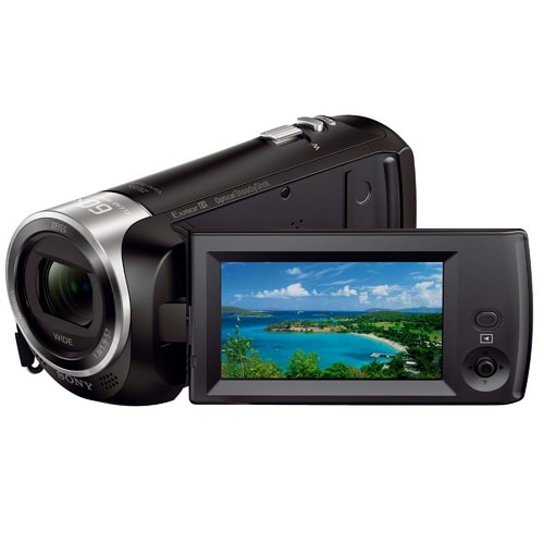 SONY HandyCam HDR-CX405 (64GB 패키지)_이미지