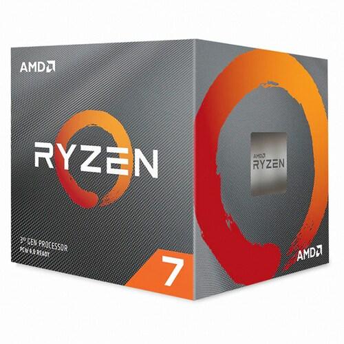 AMD 라이젠 7 3700X (마티스)(정품)
