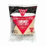 하리오  V60 커피필터 여과지 100매 (20팩(2000매))_이미지