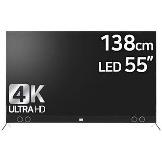 더함 우버 U553UHD SMART HDR 크롬캐스트 (벽걸이)_이미지