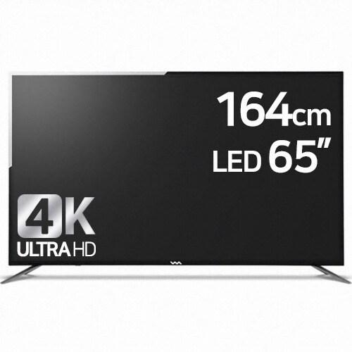 와사비망고 ZEN U650 UHD 스마트 TV HDR (스탠드)_이미지