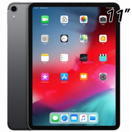 APPLE 아이패드 프로 3세대 11 WiFi 1TB (애플펜슬 패키지)_이미지