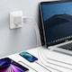 아이노비아 USB-PD PPS/QC3.0 65W 3포트 GaN 충전기 PDGAN65W_이미지