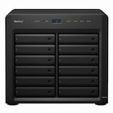 Synology DS2419+ RAM 4GB (72TB)