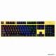 이메이크 EMK-K96 MOTOSPEED LED (옐로우, 청축)_이미지