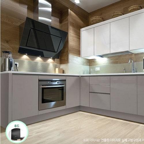루첸 PET 라이트그레이 실속형+냉장고장형 (~4.0m)_이미지
