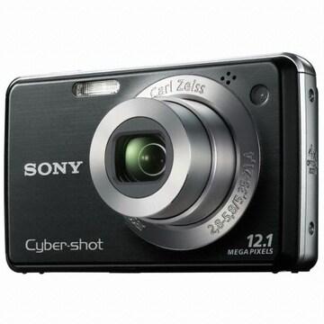 SONY 사이버샷 DSC-W210 (8GB이상 패키지)_이미지