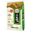 이천쌀 해들미 10kg (20년 햅쌀)