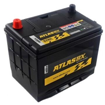 아트라스BX BX80L (폐배터리 반납)
