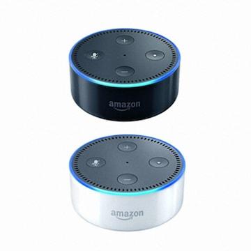 아마존 Echo Dot 2nd (해외구매)