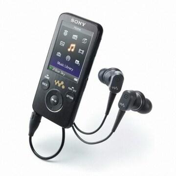 SONY Walkman NWZ-S730F Series 16GB (SONYNWZ-S739F MP3, 정품)_이미지