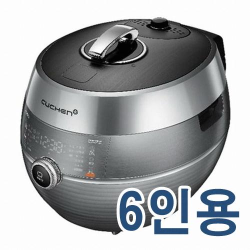 쿠첸 IR미작 CJR-PH0640RHW (일반구매)