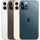 APPLE 아이폰12 프로 맥스 5G 128GB, 공기계 (자급제 공기계)_이미지