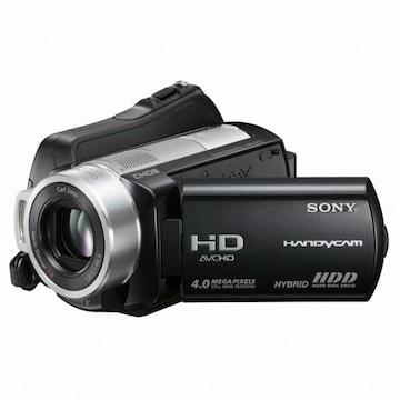 SONY HandyCam HDR-SR10 (병행수입)_이미지