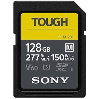 SONY SD TOUGH 2020 (128GB)_이미지